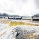 Mumbai Lake Levels