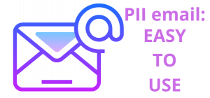 PII email